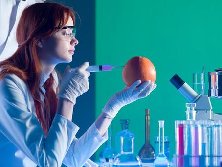 La ciencia tiene nombre de mujer