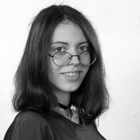 Ксения Недорезова
