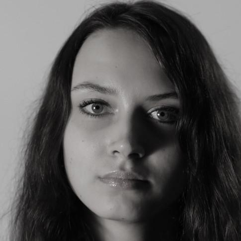 Анастасия Фомичева