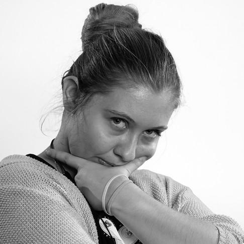 Кузовлева Иоланда