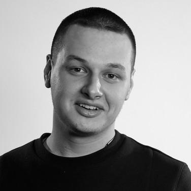 Ильющенко Дмитрий