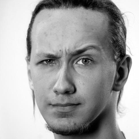 Евгений Гамов
