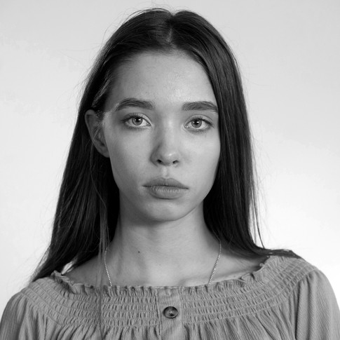 Мария Захаркина