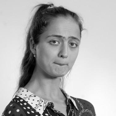 Мария Храмова