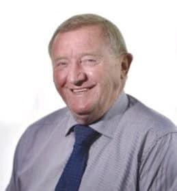 Loss of a legend within our auctioneering industry, David Thomlinson (aka DT)