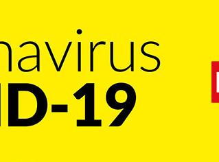 Event updates- COVID-19