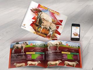 Auriva Blonde Catalogue