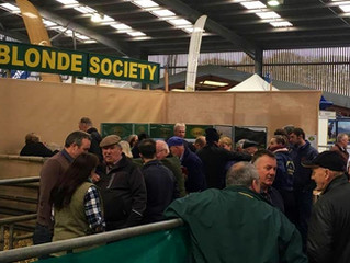 North England Club host at Agri-Expo