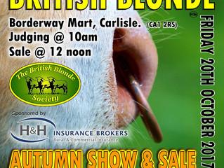 Autumn Bull Sale Catalogue