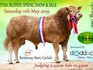 Spring Sale Carlisle