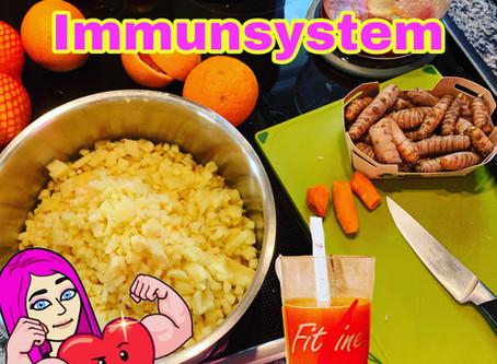 Das Immunsystem