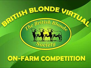 Virtual On-farm Grand Championship 2020