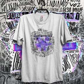 Camiseta Subele el Volumen