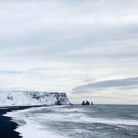 Island - Ein Land zwischen Feuer & Eis
