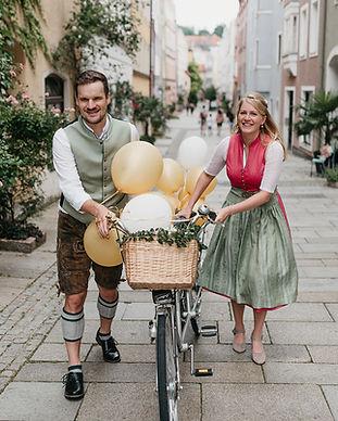 Hochzeit Burghausen Fotograf