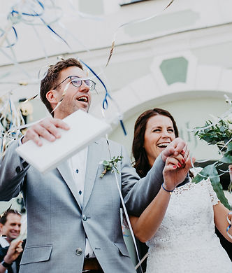 Hochzeit Burghausen