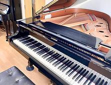 さいのおピアノ教室|レッスン室
