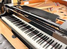 さいのおピアノ教室|グランドピアノ