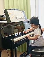 桶川「さいのおピアノ教室」 子供のレッスン