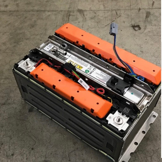 Buscando opciones , nuevas baterías NMC