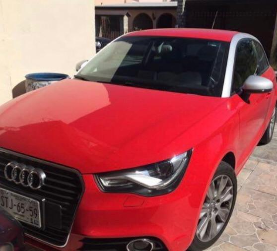 Ampliando experiencias : Audi A1