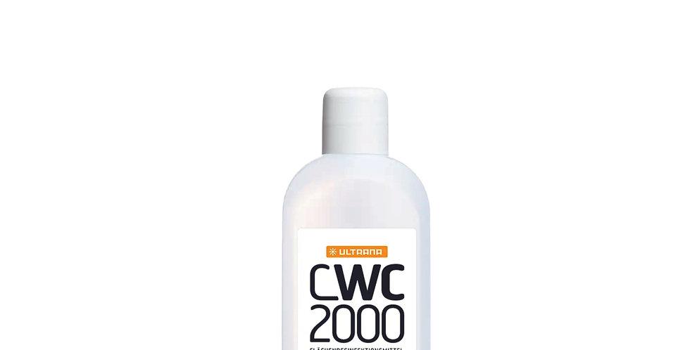 Ultrana CWC 2000 Desinfektionsmittel CWC, 500 ml