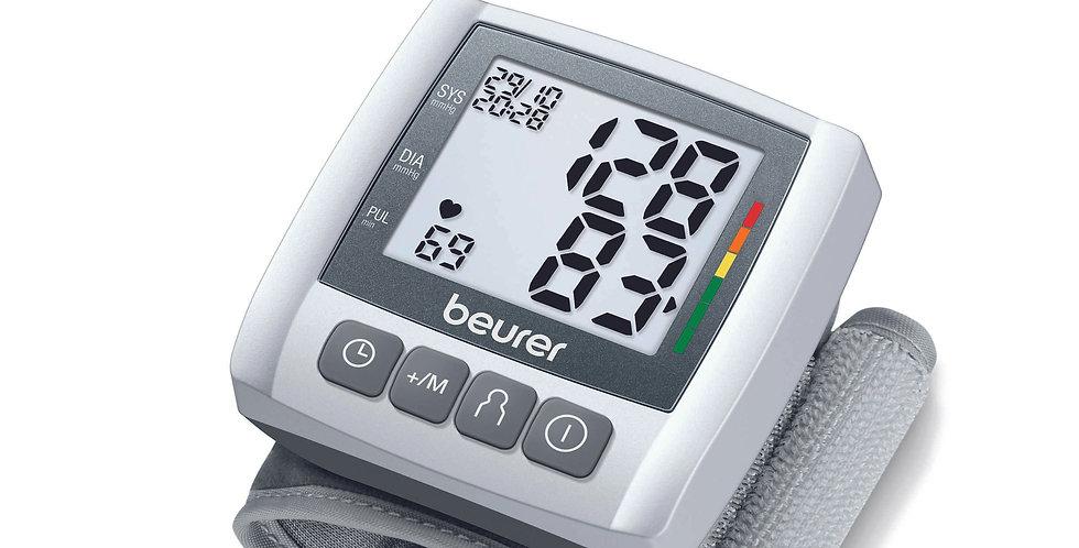 Handgelenk-Blutdruckmessgerät BC 30