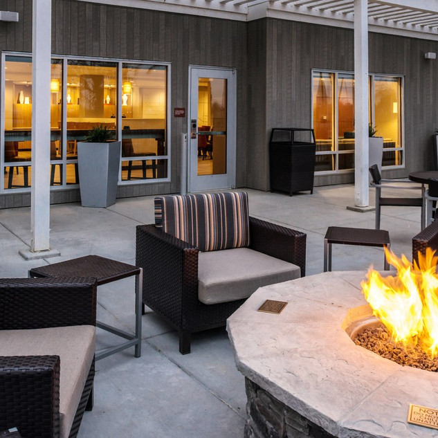 TOWNEPLACE SUITES MARRIOTT MERCED