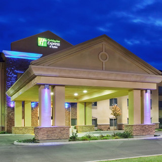 HOLIDAY INN EXPRESS MERCED YOSEMITE