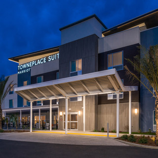 TOWNEPLACE SUITES MARRIOTT