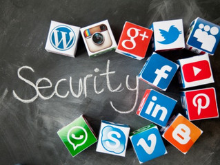 A guide for Social Media Safety