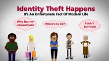 Identity Theft Prevention for Teens