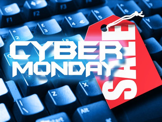 12 Tips of Cyber Monday, Online Shopping Tips