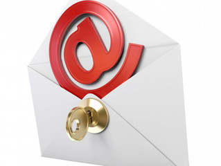 Online Safety and E-Mail Security
