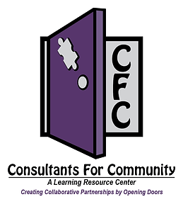 consultants for community