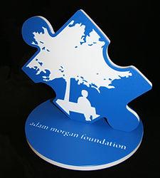 adam morgan award