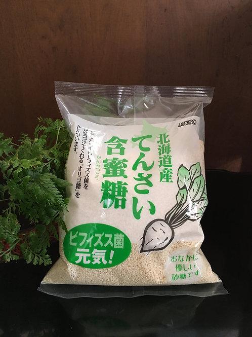 北海道産 てんさい含密糖 500g