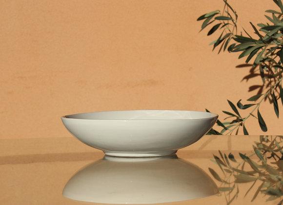 assiette creuse -modèle classique- collection Terre de Provence  dim. D20 H5