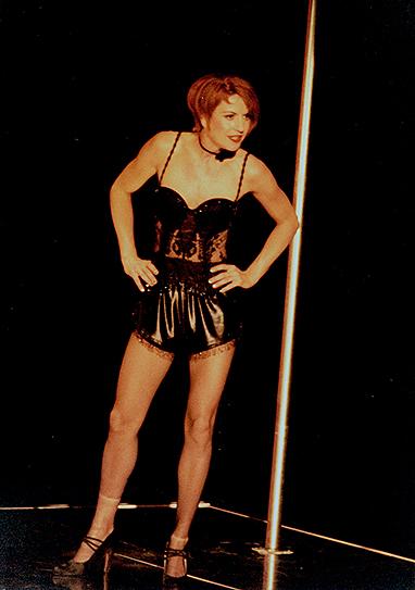 Sally Bowles | Cabaret