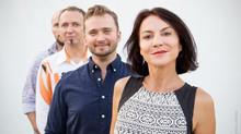 Anna-Fay & Band | Sommerszene Gänserndorf