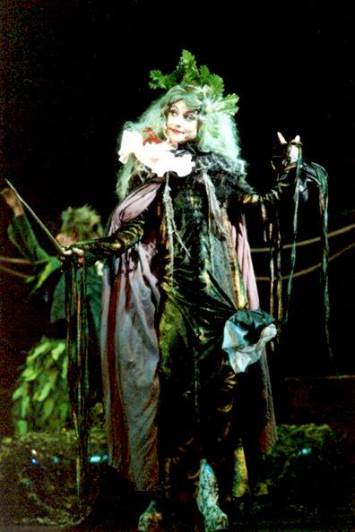 Bella Donna | Der Zauberwald