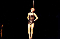 Sally Bowles   Cabaret