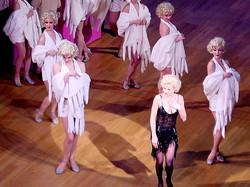 Marilyn Tribute