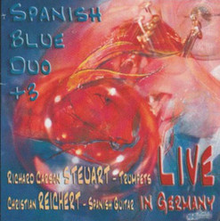 Spanish Blue live