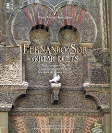 Guitar Duets by Fernando Sor