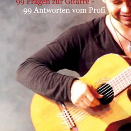 99 Fragen zur Gitarre