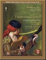 Concertos by Ferdinando Carulli