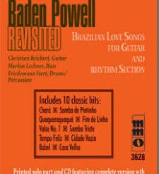 Baden Powell - Revisited