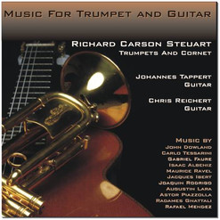 Music for Trumpet and Guitar