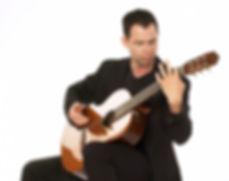 Christian Reichert, Gitarre, Gitarrist, guitarist, guitar, times square, christianreichert.com